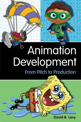Animation Development By Levy, David B.